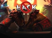 Những kẻ dùng tool hack DOTA 2 đã bị block... 24 năm