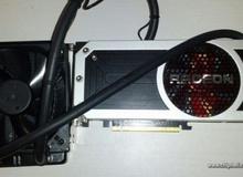 Card đồ họa siêu đắt của AMD lộ diện ảnh thật