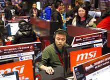Bất chấp bị Trung Quốc xử ép, team CS: GO Việt vẫn chiến thắng