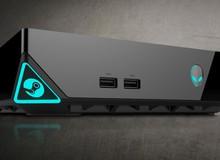 """Alienware """"bày tỏ quan ngại"""" về máy chơi game Steam Machine"""