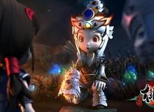 Game 3D hấp dẫn Đào Viên bất ngờ tiết lộ ảnh Việt hóa