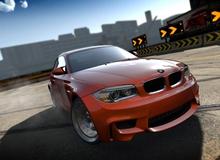 Game đua xe Auto Club Revolution 2.0 thử nghiệm trong tháng sau