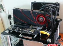"""AMD: """"Card đồ họa R9 đã quay về giá trị thực"""""""