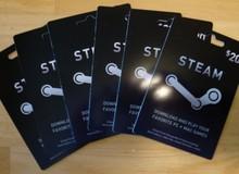 VTC phân phối thẻ Steam Wallet, mở đường cho DOTA 2