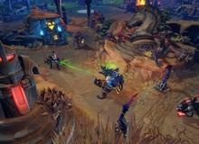 Top những MOBA 3D ấn tượng sắp ra mắt làng game