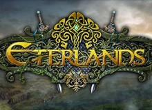 Eterlands - Game MOBA mới với lối chơi độc đáo
