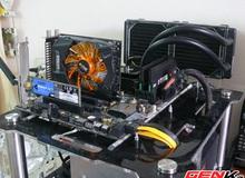 Đánh giá Zotac GTX 750 Ti 1 GB - Card đồ họa giá tốt cho gamer