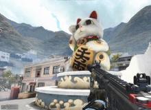 Game bắn súng cực đẹp Crisis 2015 mở cửa thử nghiệm