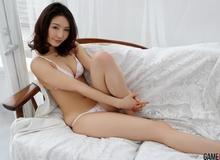 Cùng ngắm bộ ảnh Gravure mới của Idol Nonoka Ono