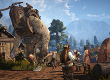 Những game online châu Á hay mới ra mắt phiên bản tiếng Anh