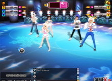 Cảm nhận game nhảy Love Beat ngày mở cửa tại Việt Nam