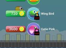 """Flappy Birds xuất hiện dị bản chơi Online cho phép """"nạp thẻ"""""""
