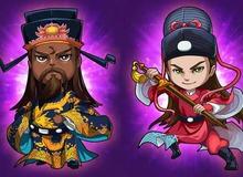 GameK gửi tặng 500 Gift Code Mãnh Tướng mừng phiên bản mới