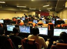 Những thứ cần có khi chơi game tại Việt Nam mùa mưa bão