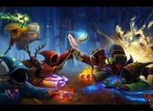 Đánh giá Magicka: Wizard Wars - MOBA không tiền, không creep, không level
