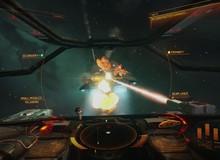 Đánh giá Elite: Dangerous - MMO không chiến thú vị