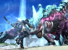 Đã có thể thoải mái chơi MMORPG 3D Phantasy Star Online 2
