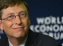 Bill Gates tin tưởng tablet lai laptop Surface sẽ thành công