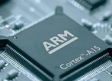 ARM tham vọng giành 20% thị trường notebook