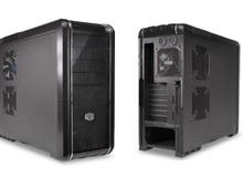 Case Cooler Master CM 690 II Advanced chuẩn bị lên kệ