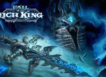 """World of WarCraft: Arthas the Lich King liệu có """"chết"""" thực sự?"""