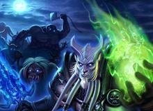 Những chiến binh nổi tiếng nhất thế giới World of WarCraft