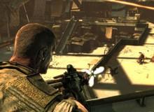Spec Ops: The Line - Một Gears of War khác biệt