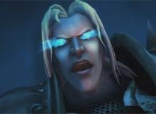 World of WarCraft lộ diện người kế thừa Lich King