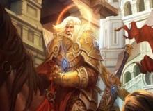 """""""World of WarCraft của Nga"""" chính thức mở cửa miễn phí"""