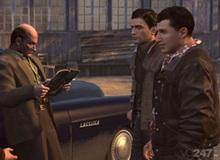 Mafia II sẽ học tập ý tưởng từ Gears of War