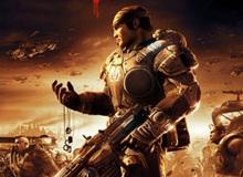Dòng game Gears of War sẽ đi về đâu?