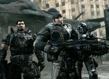 Gears of War 3 sẽ xuất hiện vào đầu tháng 4?