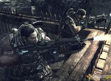 Epic Games mập mờ chuyện công bố Gears of War 3