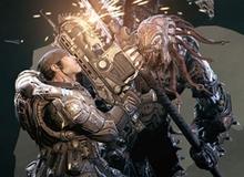 """Gears of War 3 """"đổi gió"""" bằng đại dương và rừng rậm"""