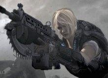 Gears of War 3 - Siêu phẩm trở lại