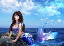 Lưu Thi Hàm - Nàng tiên cá của Thế giới hoàn mỹ