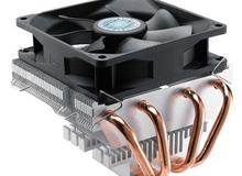 Tản nhiệt Vortex Plus: Cơn lốc mới mang thương hiệu Cooler Master