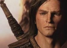 Đoạn phim mở màn Prince of Persia: Forgotten Sands