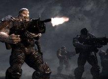 Hàng núi tin đồn về Gears of War 3