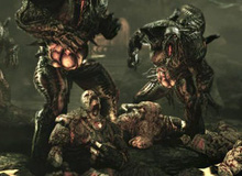 Những kẻ thù mới trong Gears of War 3