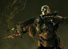 """Diện kiến những """"tử thần mặt lạnh"""" trong Gears of War 3"""