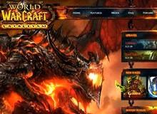 Hết Trung đến Hàn Quốc trù dập World of WarCraft