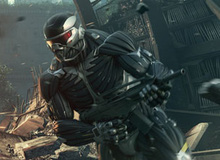 Crysis 2 tung trailer mới!