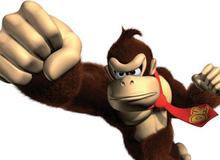 """Donkey Kong - """"Chàng"""" tinh tinh trở lại"""
