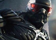 3D của Crysis 2 vượt trội nhờ ma thuật của Crytek