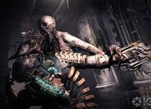 Game thủ sẽ hài lòng hơn về Dead Space 2 trên PC