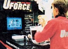 """20 năm trước """"E3"""" đã có cảm ứng chuyển động"""
