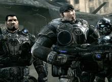 """Gears of War có thể sẽ """"tấn công"""" iPhone và iPad"""