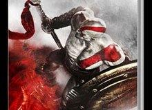 Ghost of Sparta lộ artwork mới