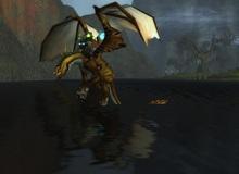 """World of Warcraft: Cataclysm, những hình ảnh """"hot"""""""